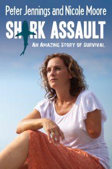 _Shark Assault_ cover