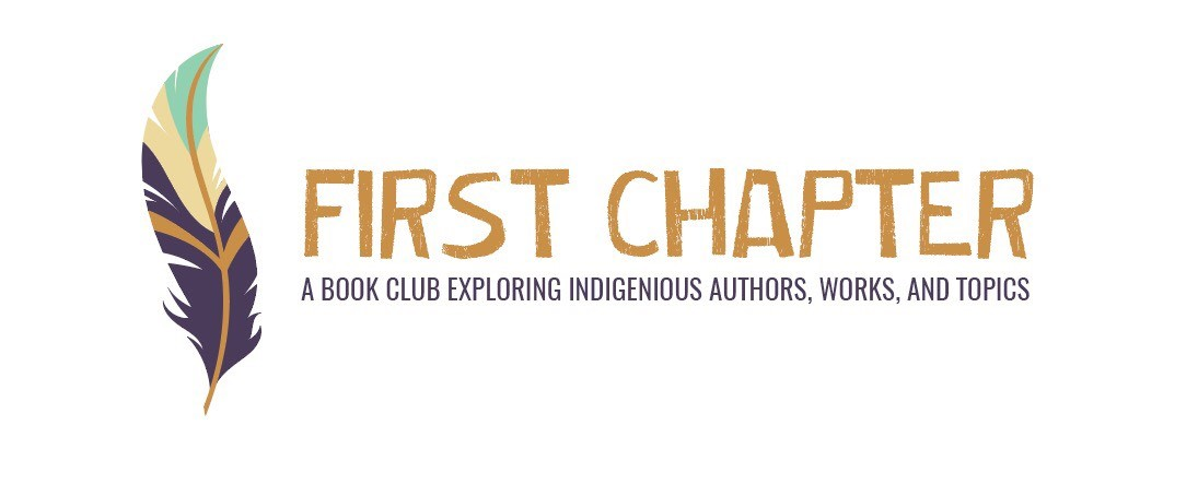 First Chapter Indigenous Book Club