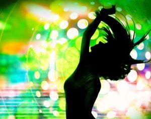 Just Dance Marathon