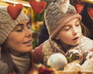 MPL Christmas Market