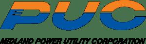 Midland Power Utility Corporation logo