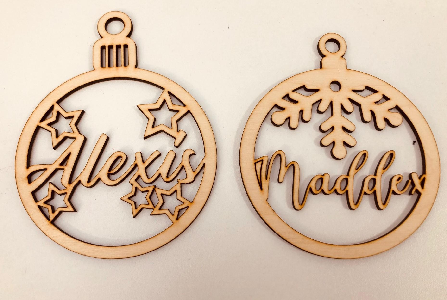 Ornaments 2019