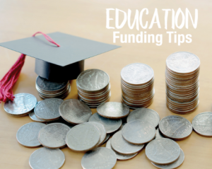 Financing Post-Secondary Education