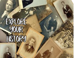 Genealogy Workshops