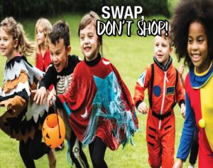Kids Costume Swap