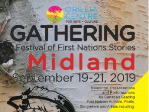 Gathering: Festival Of First Nation Stories