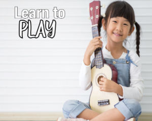 Learn To Play Ukulele For Kids