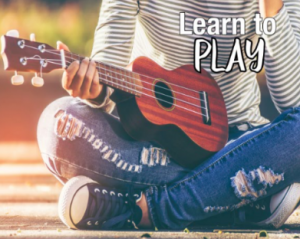 Learn To Play Ukulele For Teens