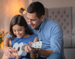 Launch Of MPL's Ukulele Lending & Learning Collection