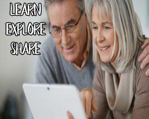 Tech Workshops For Seniors