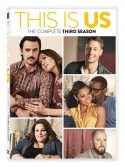 This Is Us : The Complete Third Season