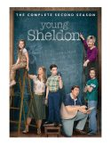 Young Sheldon : The Complete Second Season