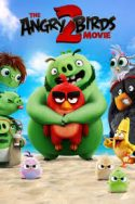 Angry Birds 2: The Movie