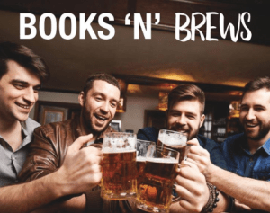 Books 'n' Brews: Stay @ Home Edition