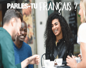 Virtual French Conversation Group