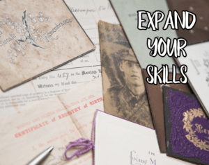 Virtual Genealogy 1-1