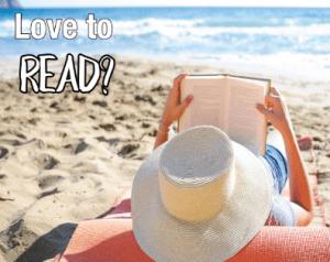 Virtual B.Y.O.B. (Bring Your Own Book) Club: Summer Reading Edition