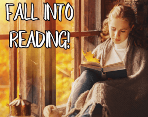 Fall Reading Challenge: 10 To Try