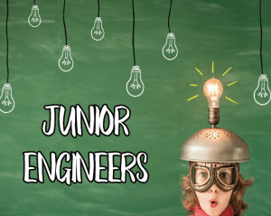 Virtual – Junior Engineers