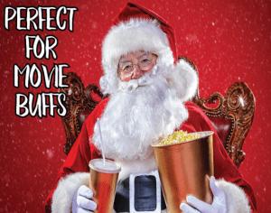 Virtual Holiday Movie Trivia For Teens