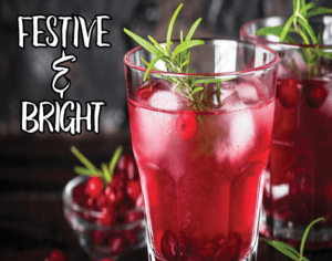 Virtual Festive Happy Hour