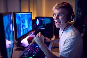 Virtual – Teen Game Night