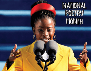 The Power Of Poetry: A Workshop For Teens