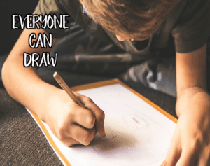 Pretty Sketchy: Learn & Practice Sketching