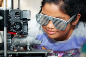 Tinker Toys Design Workshop
