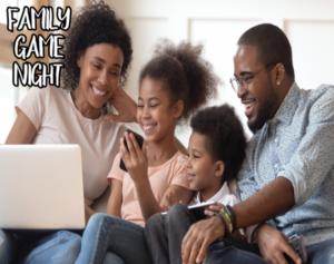 Virtual – Family Feud