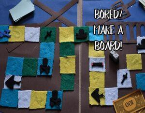Virtual – Make A Boardgame