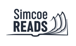 Virtual – Simcoe Reads Book Discussion