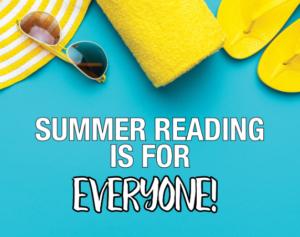 Virtual – TD Summer Reading Club