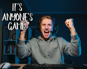Virtual – Game Show Series For Teens