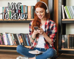 Virtual – Teen Summer Reading Book Club