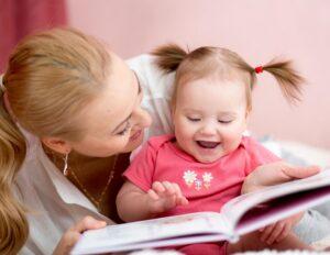 Virtual –Baby Book Talk