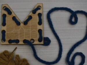 Take & Make – Toddler Sewing