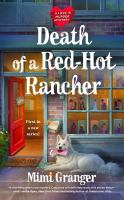 Death Of A Red-Hot Rancher