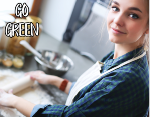 Teen Cuisine Take & Make Kits Available For Pick Up