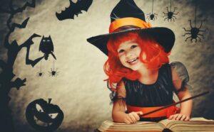 Spooktacular Halloween Pictures